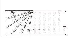 Trap berekenen simple trap met onderkwart with trap for Trap maken bereken